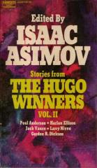 Stories From the Hugo Winners Vol. 2