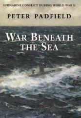 War Beneath the Sea - Submarine Conflict During WWII