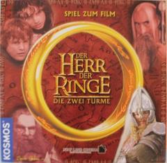 Der Herr der Ringe - Die Zwei Turme