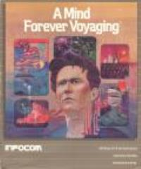 Mind Forever Voyaging, A