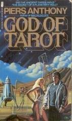 Tarot #1 - God of Tarot