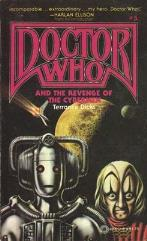 Doctor Who and the Revenge of the Cybermen (1979 Printing)