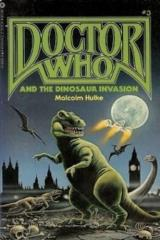 Doctor Who and the Dinosaur Invasion (1981 Printing)