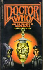 Doctor Who and the Masque of Mandragora