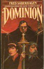 Dracula #5 - Dominion