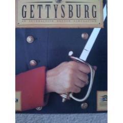 Gettysburg - An Interactive Battle Simulation