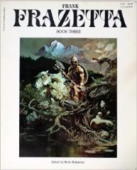 Fantastic Art of Frank Frazetta #3