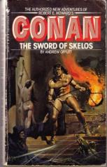 Conan - The Sword of Skelos