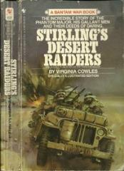 Stirling's Deset Raiders (Specially Illustrated Edition)