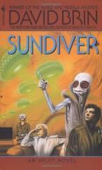 Uplift Saga #1 - Sundiver