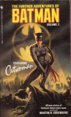 Further Adventures of Batman, The #3 - Featuring Catwoman
