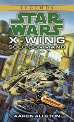 X-Wing #7 - Solo Command