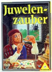 Juwelenzauber (Jewel Magic)