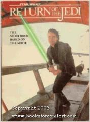 Return of the Jedi - The Storybook