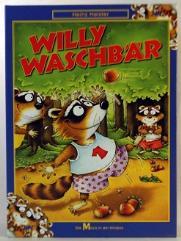 Willy Waschbar