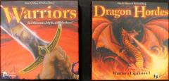 Warriors & Dragon Hordes 2-Pack