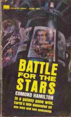 Battle for the Stars (1967 Printing)