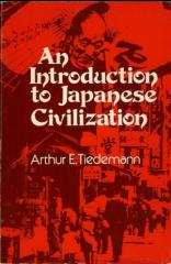 Introduction to Japanese Civilization, An