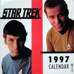 Star Trek - 1997