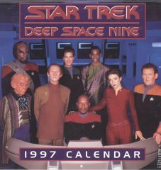 Star Trek Deep Space Nine - 1997