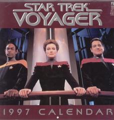 Star Trek Voyager - 1997