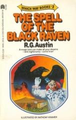 Spell of the Black Raven, The