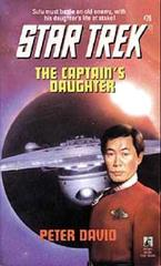 Captain's Daughter, The