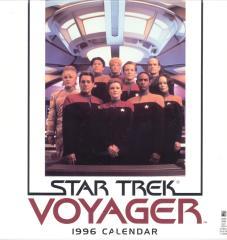Star Trek Voyager - 1996