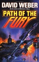 Furies #2 - Path of the Fury