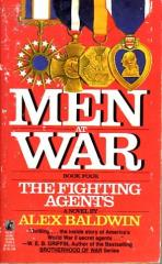 Men at War #4 - The Fighting Agents