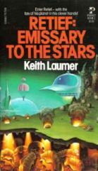 Retief - Emissary to the Stars