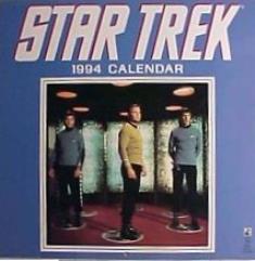 Star Trek - 1994