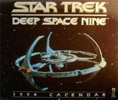 Star Trek Deep Space Nine - 1994