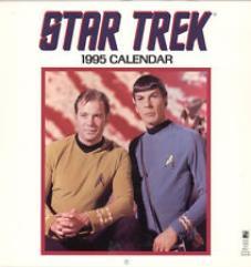 Star Trek - 1995