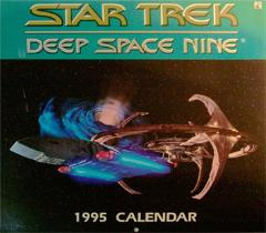 Star Trek Deep Space Nine - 1995