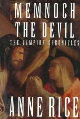 Vampire Chronicles, The #5 - Memnoch the Devil