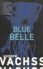 Burke #3 - Blue Belle