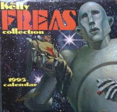 Kelly Freas Collection, The - 1995