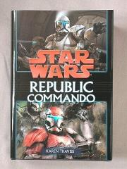Republic Commando Vol. 1