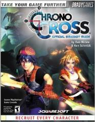 Chrono Cross - Official Strategy Guide