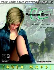 Parasite Eve II - Official Strategy Guide