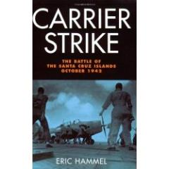 Carrier Strike - The Battle of the Santa Cruz Islands October 1942