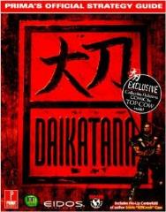 John Romero's Daikatana - Official Strategy Guide