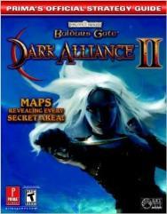 Baldur's Gate - Dark Alliance II Strategy Guide