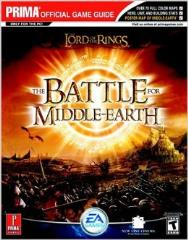 Battle for Middle-Earth - Official Strategy Guide
