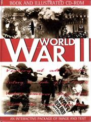 World War II w/Illustrated CD-Rom