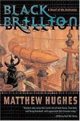 Black Brillion - A Novel of the Archonate