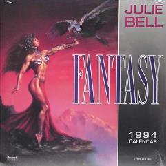 Julie Bell - Fantasy, 1994