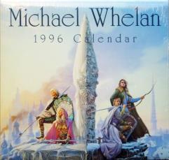 Michael Whelan - 1996