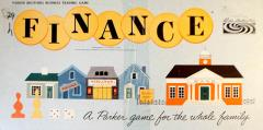 Finance (1958 Edition)
